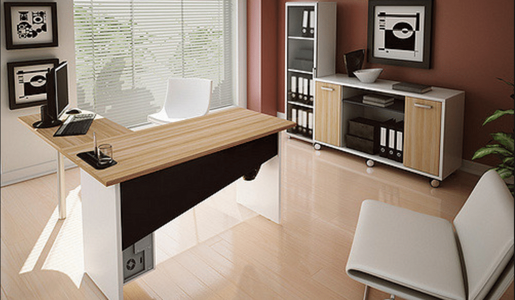 Smart Office Furniture Griffin Office Solutions
