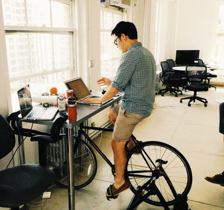 Office Activity part four