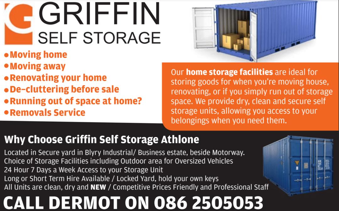 Griffin Self Storage