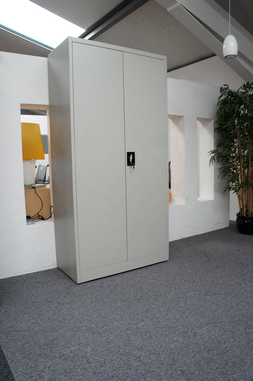 Two Door Steel Storage Locker