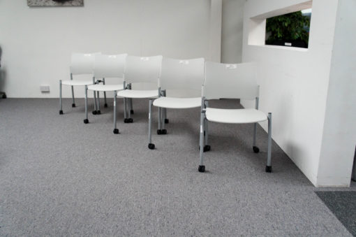 Training Room chairs
