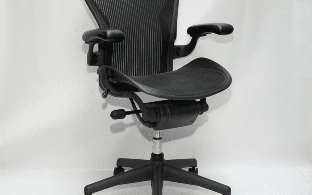 The Herman Miller Aeron Chair – A guide