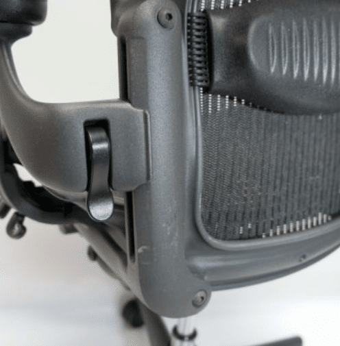 The main Features of the Herman Miller Aeron Chair – Aeron Armrest Height