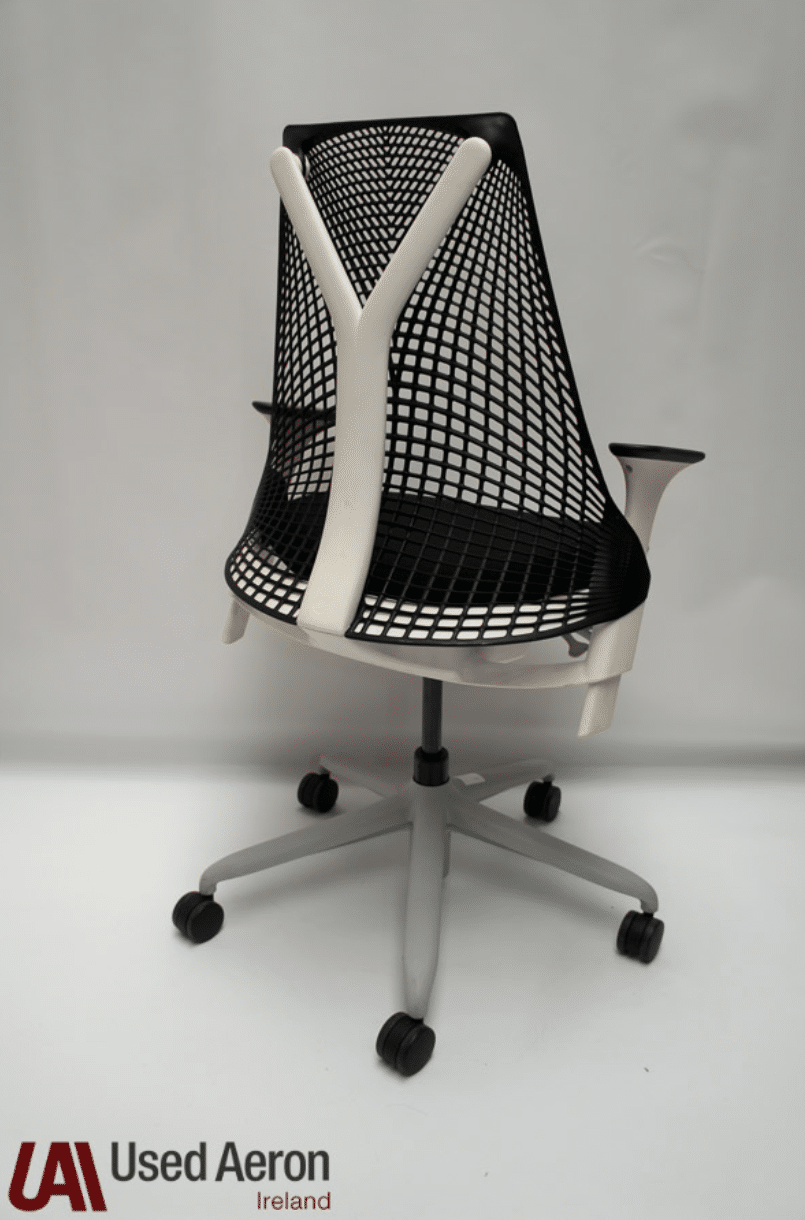 Herman Miller Sayl Chair Part 2 Griffin Office Solutions