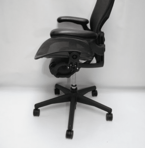 Tilt Limiter – The main Features of the Herman Miller Aeron Chair
