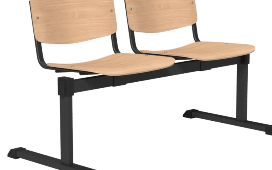 New seating solutions part 3 – OA Mesh Swivel, OI Series, OI Beam