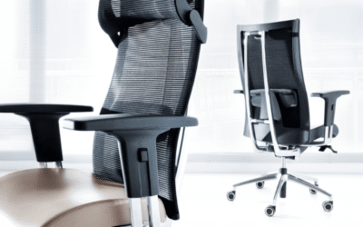 New seating solutions part 2 – Active Meeting, Action