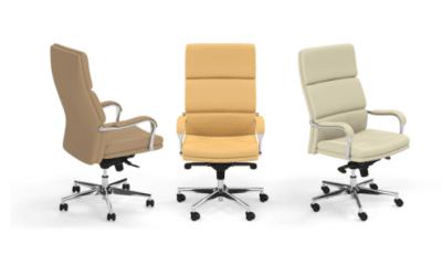 New seating solutions – Denver, Integra