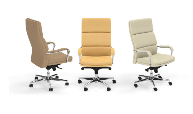 Our New Office Furniture Range