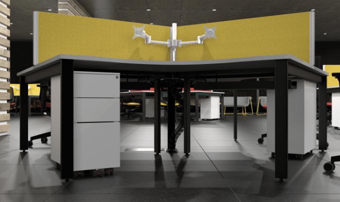 New Storage Solutions – Kito X,  Kito