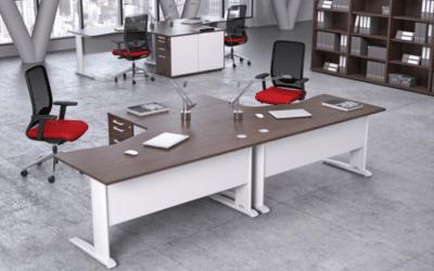 New Desks – Komo, Ashford, Quando Ranges