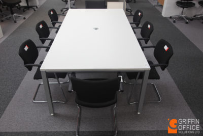 Used Boardroom table
