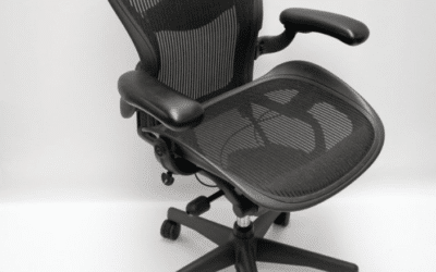 The chair that still reigns supreme in 2019