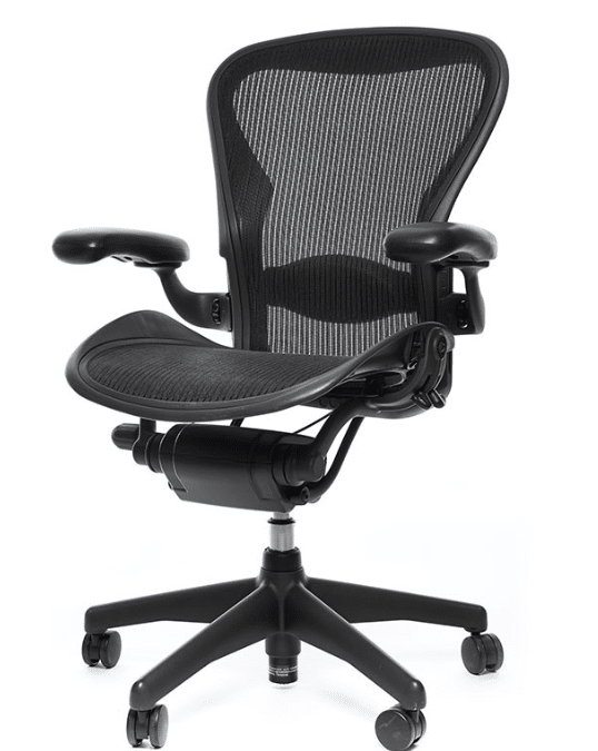 What office chair should I buy? Part 2