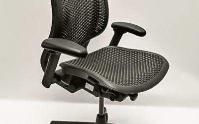 July's Featured Chair: The Herman Miller Celle Chair