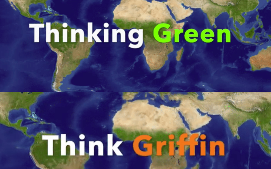 Griffin Green