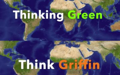 Griffin Green