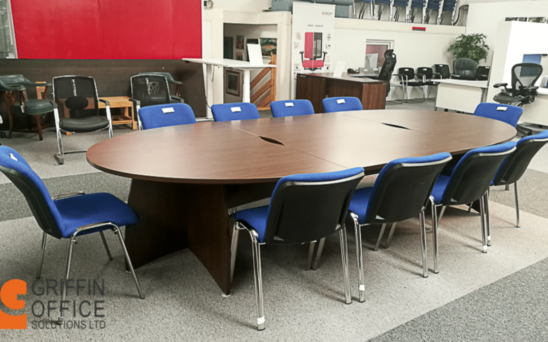 How to design your boardroom