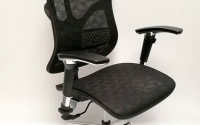 Selecting the right office chair