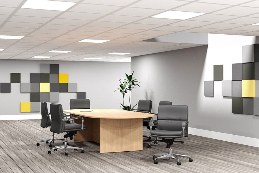 Keto Range Meeting Furniture Griffin Office