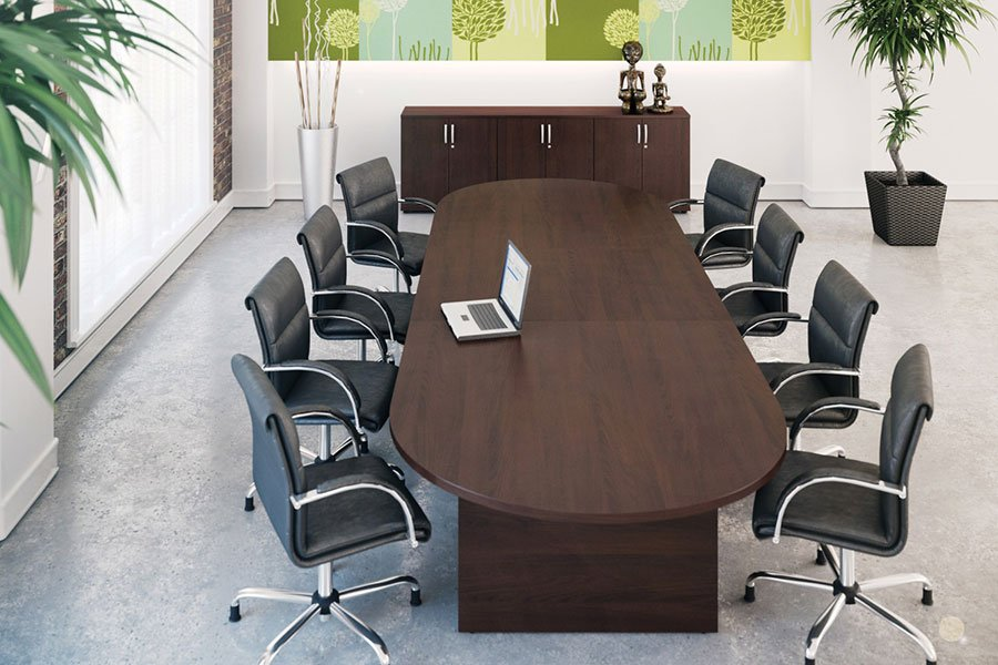 Keto Range Meeting Furniture Griffin Office