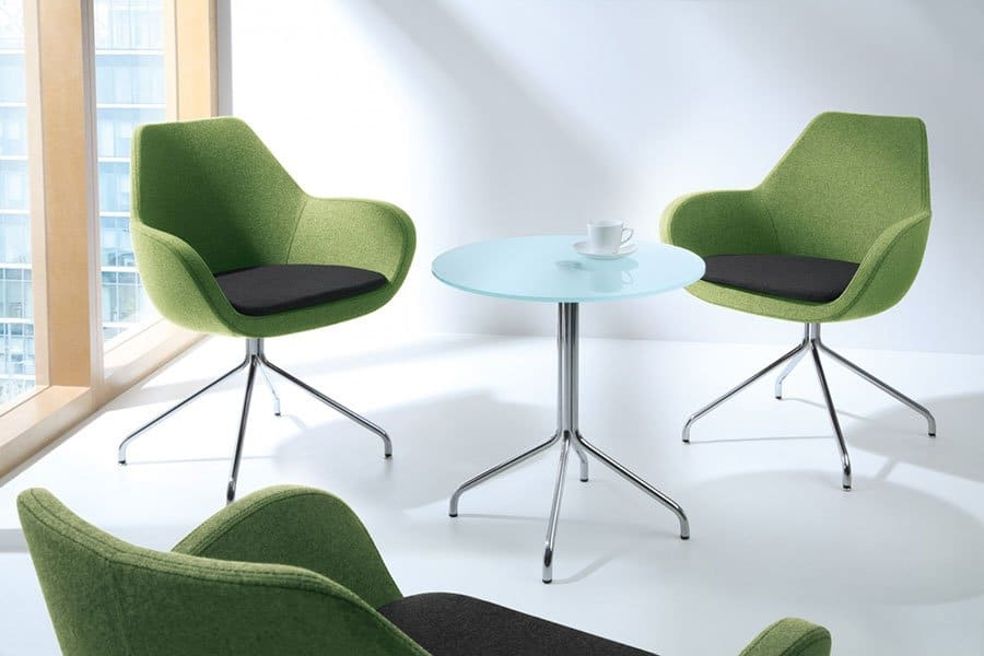 Multipurpose Tables Office Breakout Furniture Griffin Office