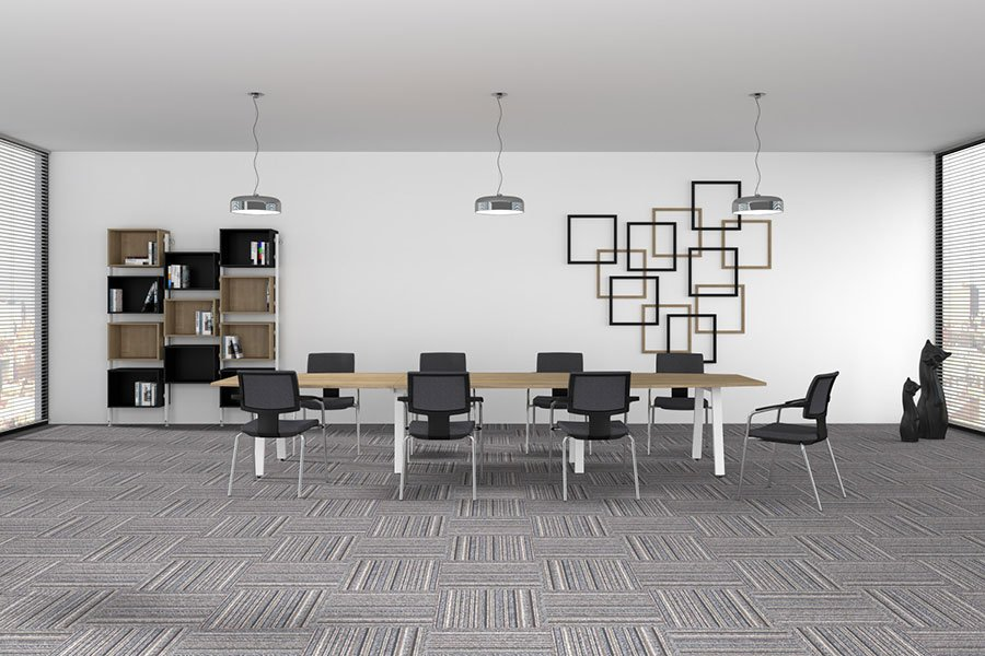 Switch Range Meeting Furniture Curved Griffin Office