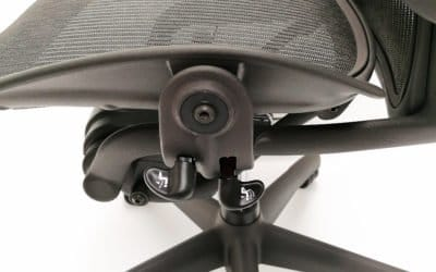 The Ultimate Office Chair Part 5