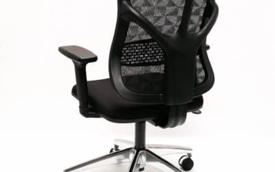 How to clean your office chair