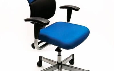 Steelcase Let's B Chair