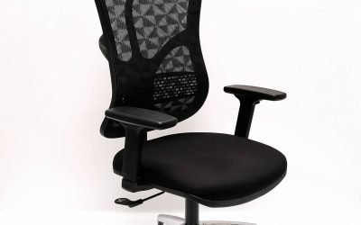 Did you know we have our very own line of office chairs?